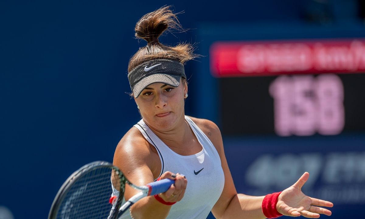 Rogers Cup Women's Sunday Final: Abrams picks Bianca Andreescu vs. Serena Williams