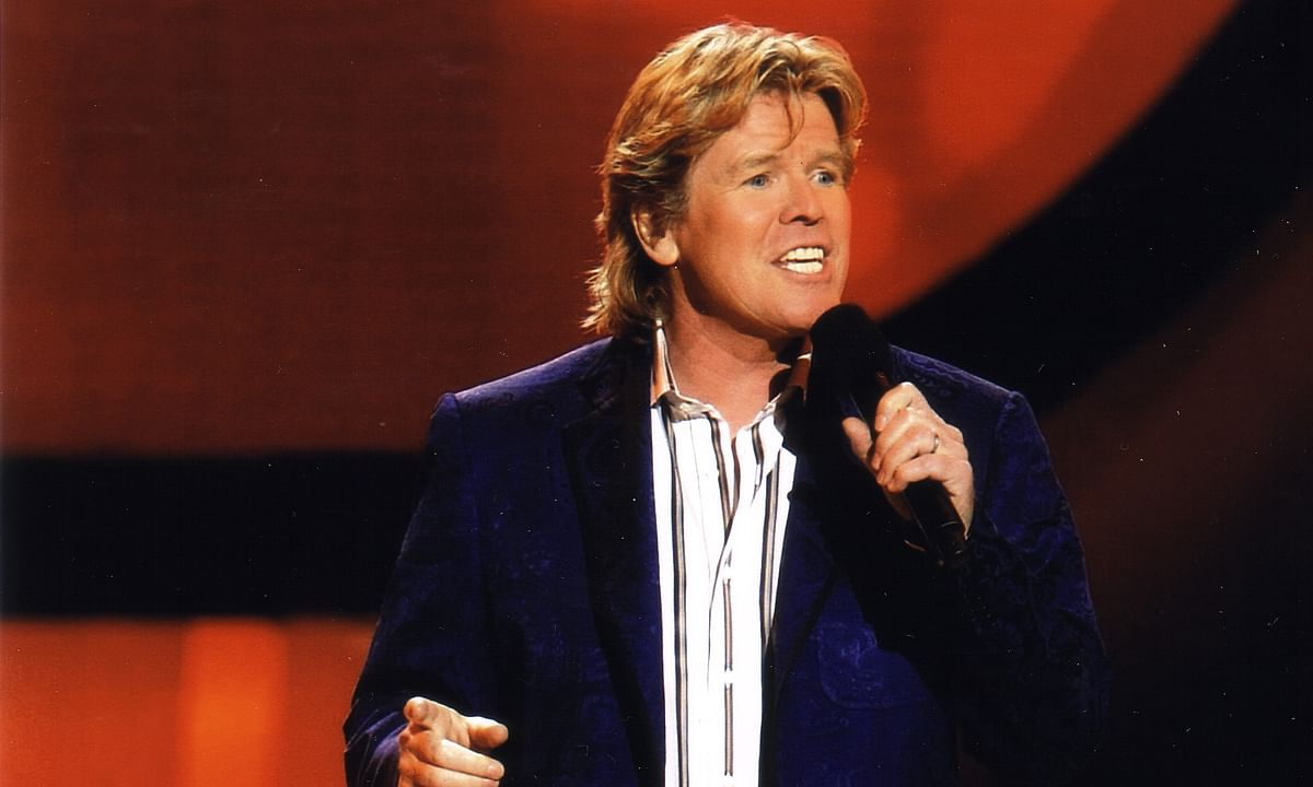 Noone-time concert: British Invasion legend and Herman's Hermits frontman Peter Noone brings 'something good' to SugarHouse