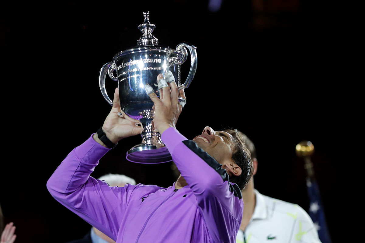 Three-headed G.O.A.T? At 20-19-16, Roger Federer vs Rafael Nadal vs Novak Djokovic is fun