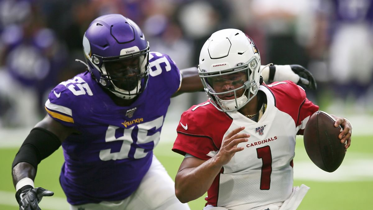Fantasy Life NFL Preview: 2019 Arizona Cardinals – Should Kyler Murray be the backup QB for your FFB team?