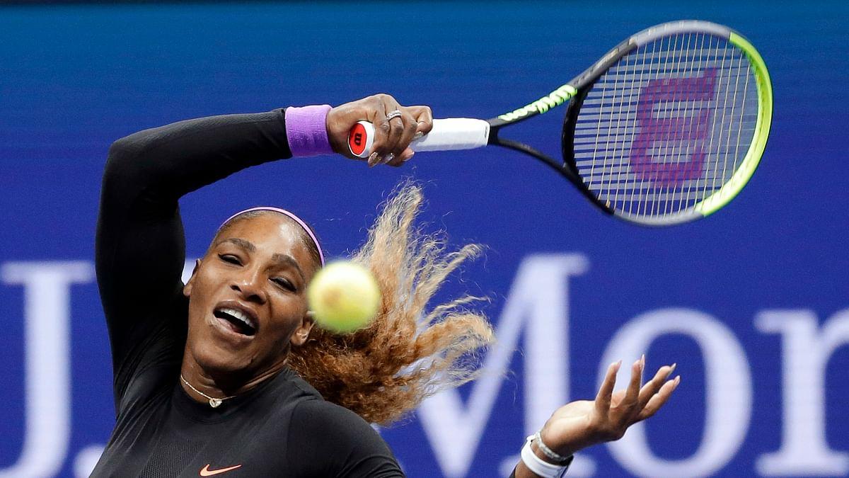 US Open 2019: Serena Williams makes short work of Wang Qiang, advances to semifinals