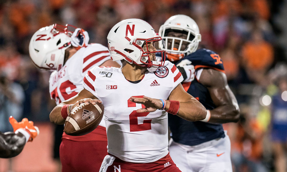 Big 10 Football: Greg Frank picks Ohio State vs Nebraska, Indiana vs Michigan State, and Michigan vs Rutgers