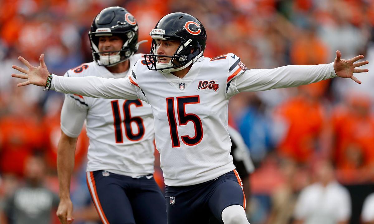 Monday Night Football: Mims picks Bears vs Redskins