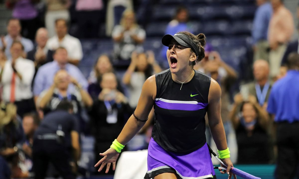 U.S. Open 2019: Bianca Andreescu tops Belinda Bencic to reach first Grand Slam final, will face Serena Williams; Barty nears doubles repeat