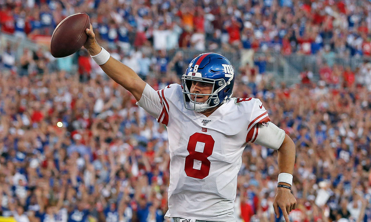 NFL: After 4-1 Week 3, the NFL Degenerate picks Chiefs at Lions, Redskins at Giants, Seahawks at Cardinals, Raiders at Colts, Pats at Bills