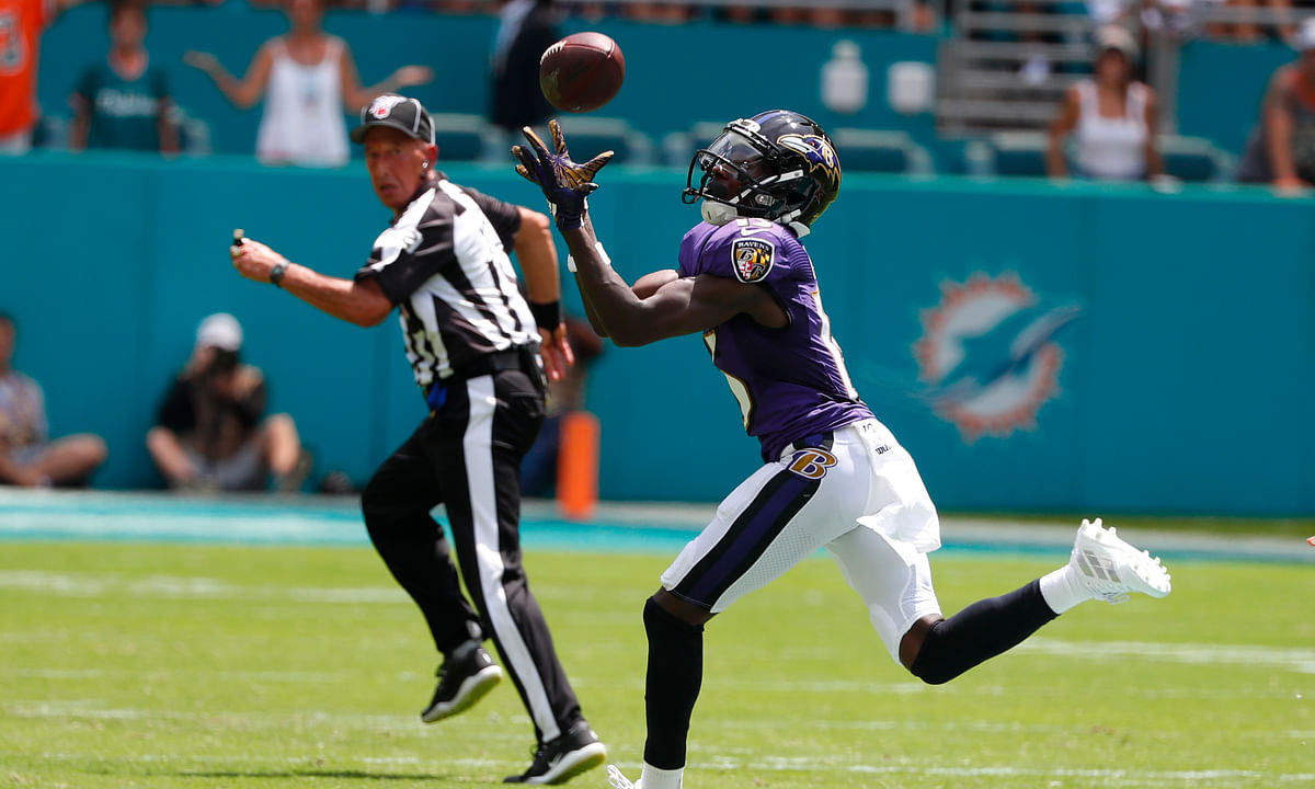 NFL Fantasy Football waiver wire targets for week 2: Ross, Mostert, Hardman, Peterson, Gallup, Crowder, Hockenson and three Browns