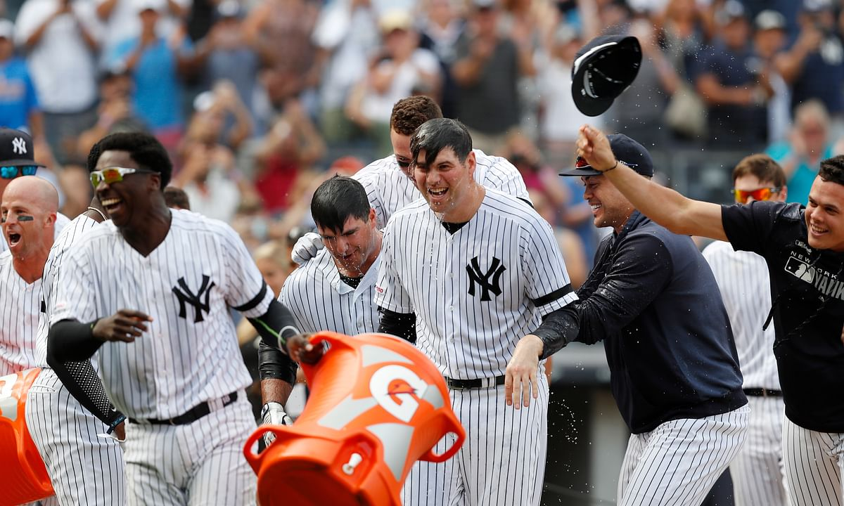 MLB: What teams will be playing October baseball? Mims takes a look