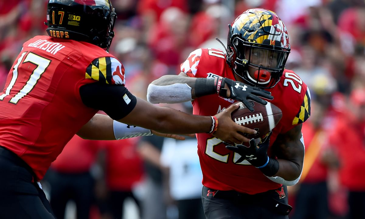 No. 21 Maryland rolling, averaging 71 points per game — next up? Temple