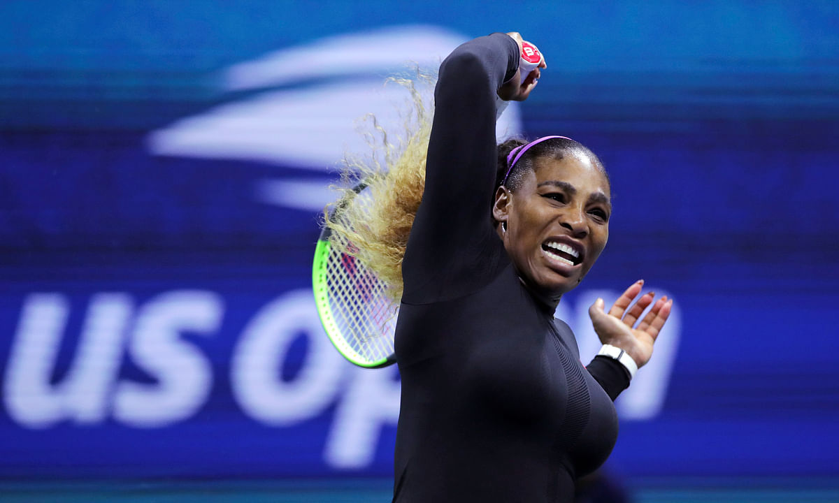 U.S. Open women's round of 16: Abrams picks Serena Williams vs Petra Martic, Madison Keys vs Elina Svitolina