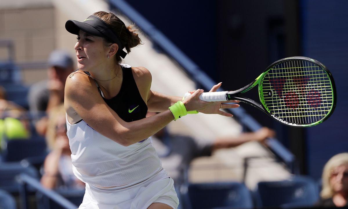 U.S. Open women's semifinal No. 2: Abrams picks Belinda Bencic vs Bianca Andreescu
