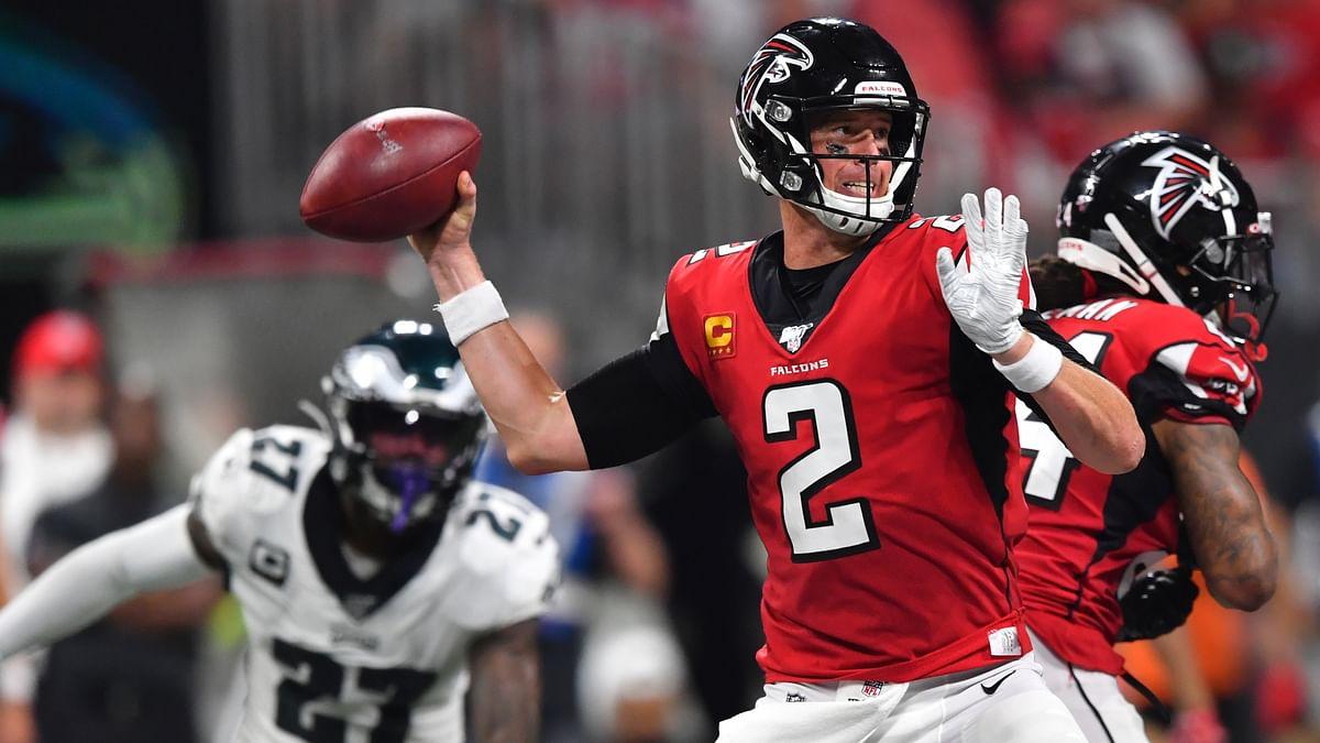 NFL Sunday Week 4: Mike Kern picks Texans vs Panthers, Titans vs Falcons, Bears vs Vikings, plus two teasers