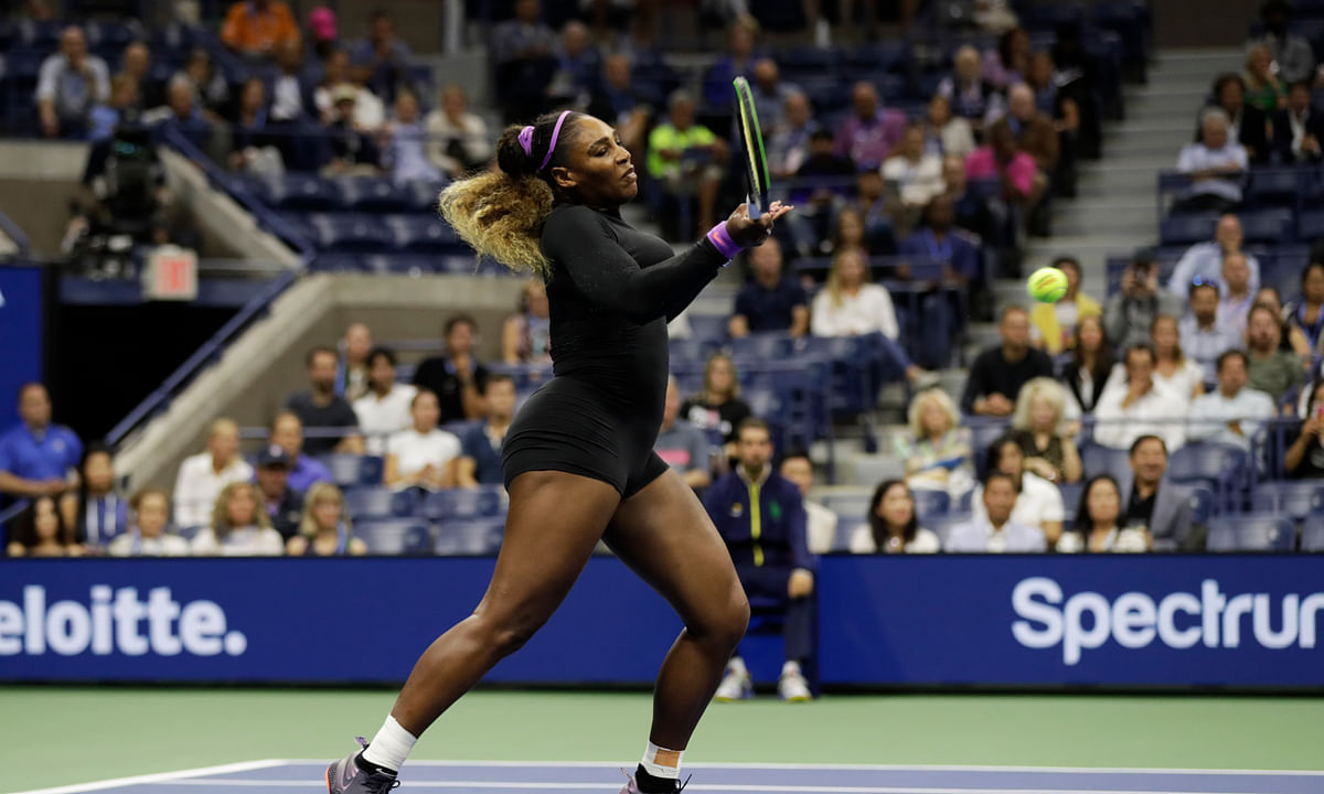 U.S. Open 2019: Serena Williams pummels Elina Svitolina 6-3, 6-1 to reach the finals . . . in search of title No. 24