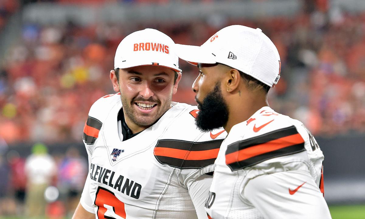 NFL Week 16: The NFL Degenerate picks Texans vs Bucs, Ravens vs Browns, Jaguars vs Falcons, Lions vs Broncos, Giants vs Redskins