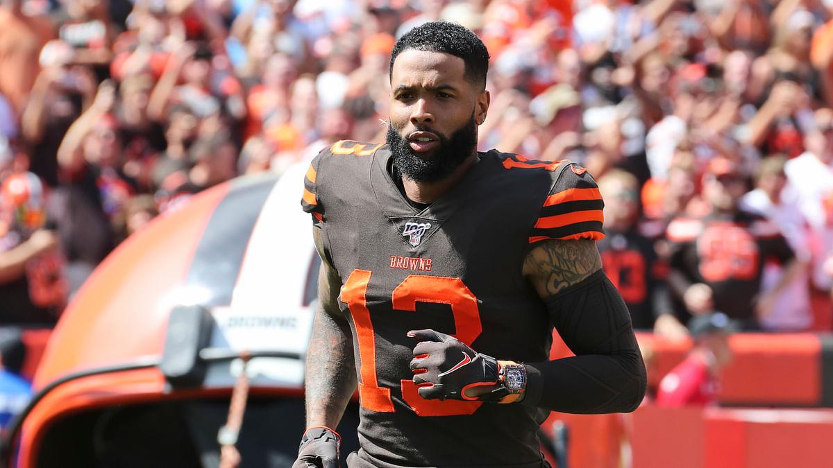 Monday Night Football: Mims picks Browns vs Jets