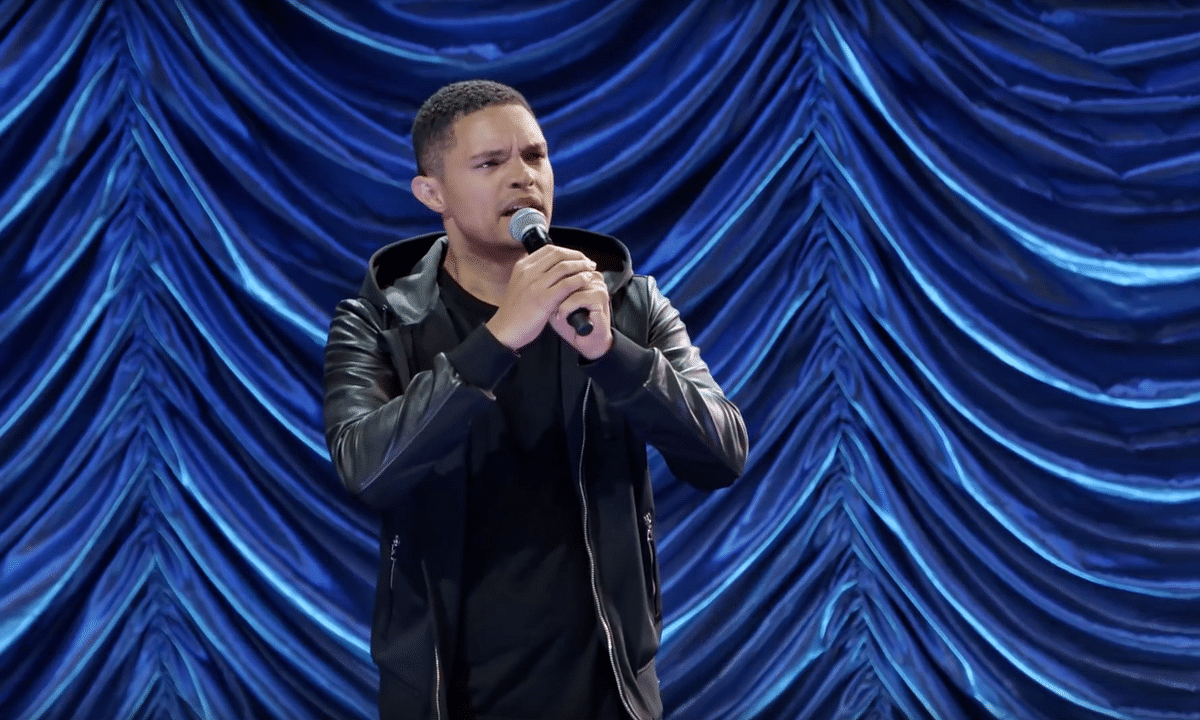 Atlantic City: Trevor Noah and friends close out the summer with plenty of laughs at Borgata