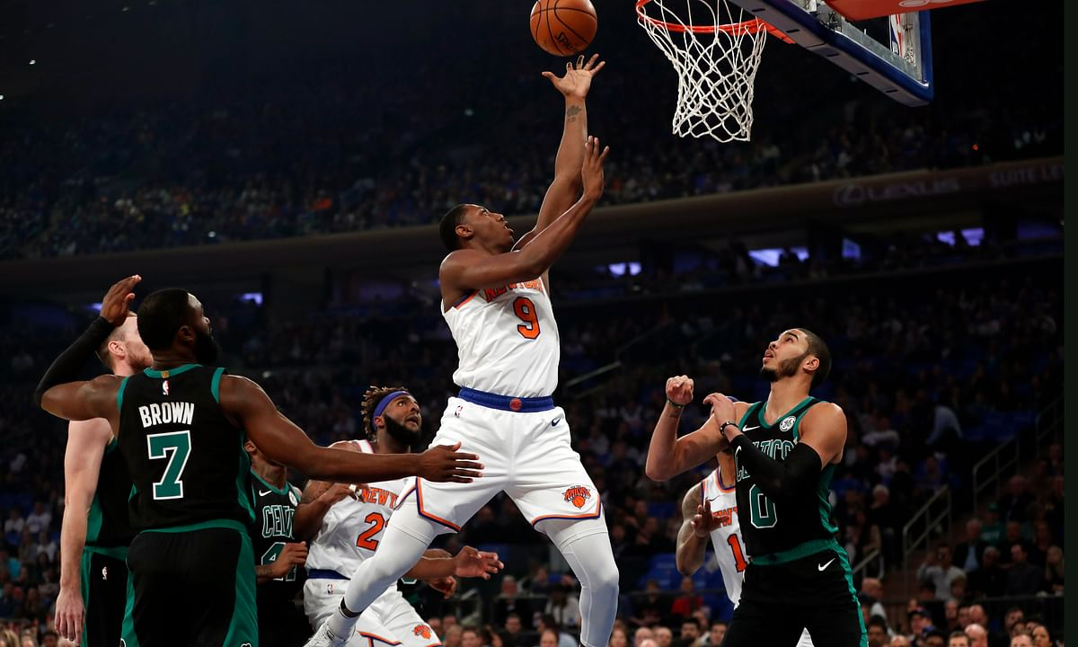 NBA Monday: Greg Frank picks Bulls vs Knicks and 76ers vs Hawks — will RJ Barrett lead the Knicks to their first win of the season?