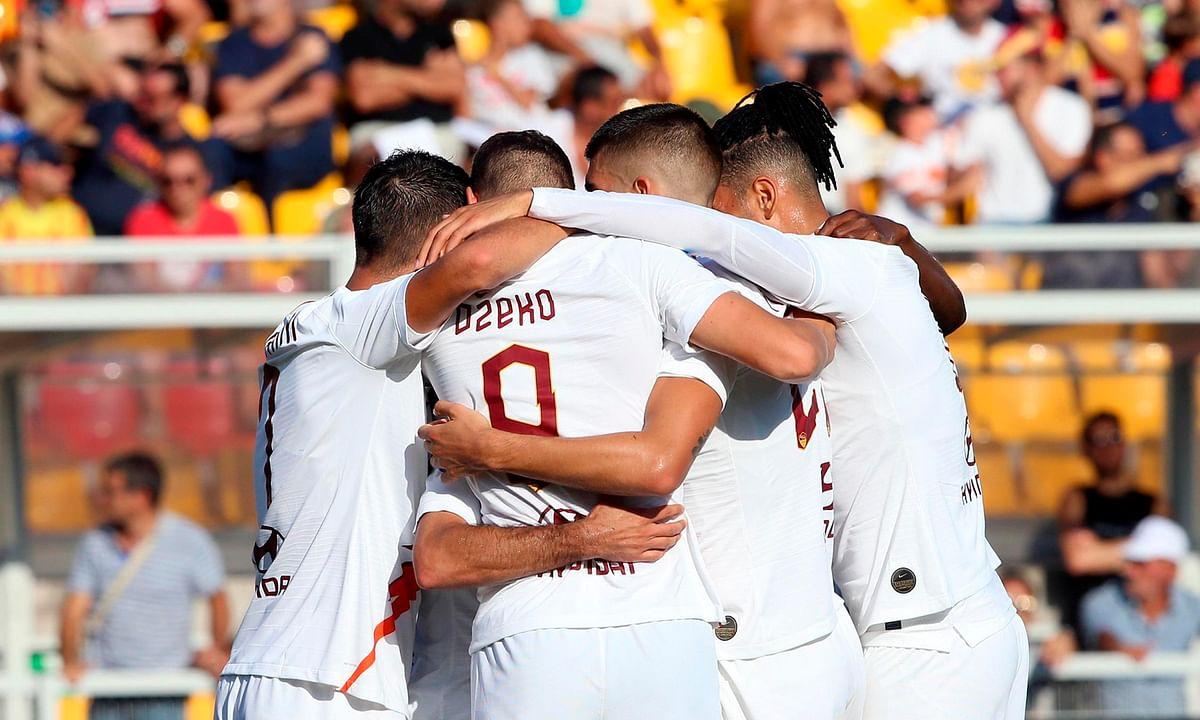 Soccer Thursday, part 1: Miller picks CSKA Moscow vs Espanyol, Feyenoord vs Porto, Oleksandria vs Gent, Wolfsburger AC vs Roma, and more