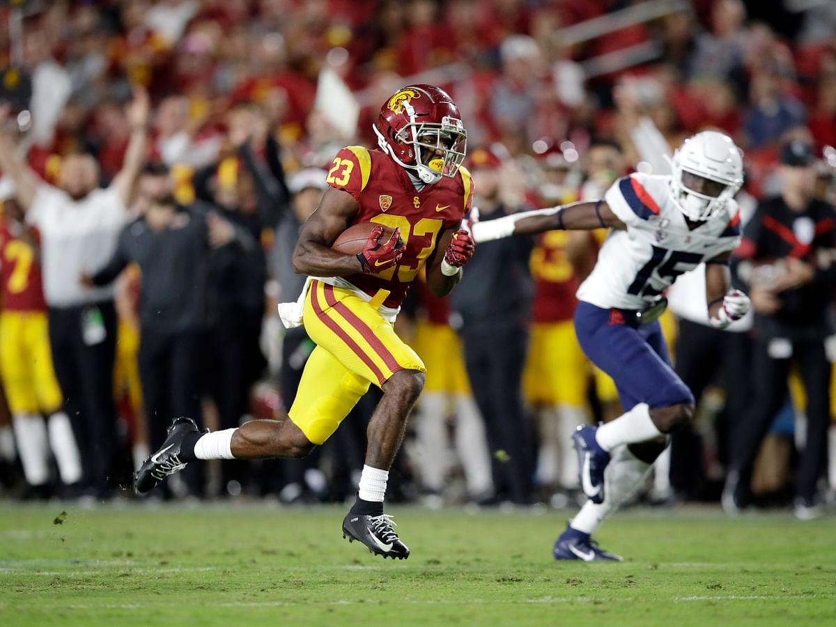 NCAA Football: Madwed picks the Pac-12 — USC vs Colorado, Arizona vs Stanford, Arizona State vs UCLA, Washington State vs Oregon, and more