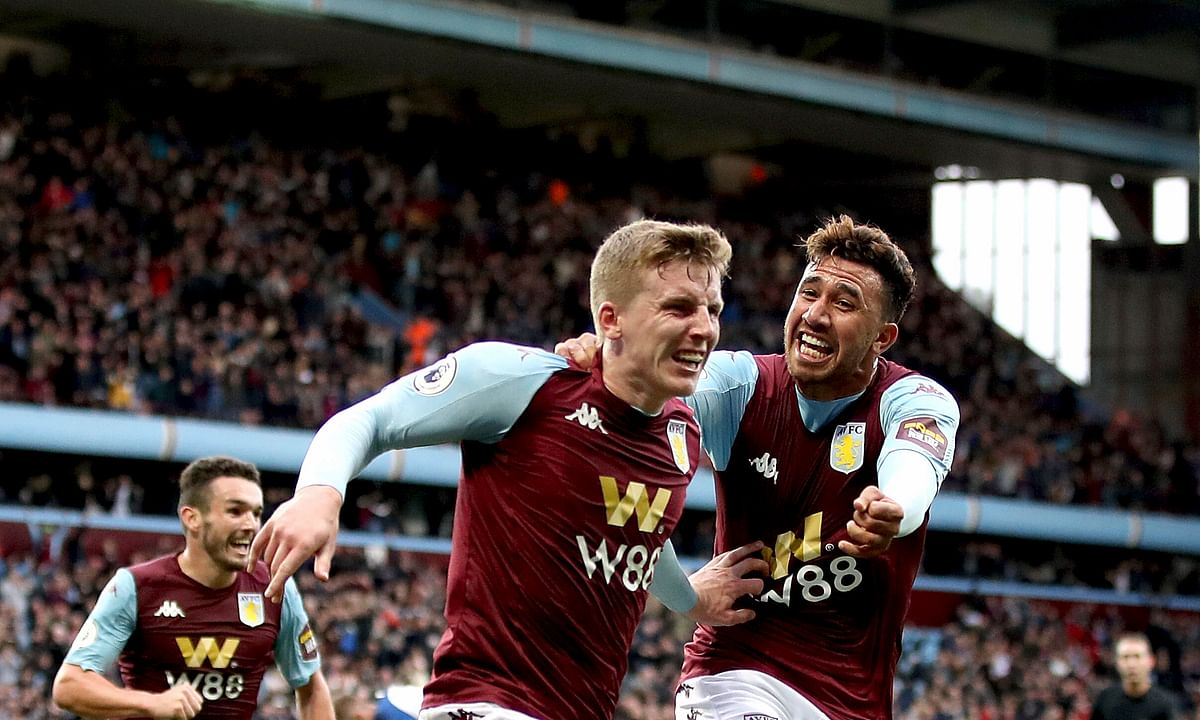 Saturday British Soccer: Miller picks Manchester City vs Aston Villa & Burnley vs Chelsea in Premier League, plus Middlesborough vs Fulham