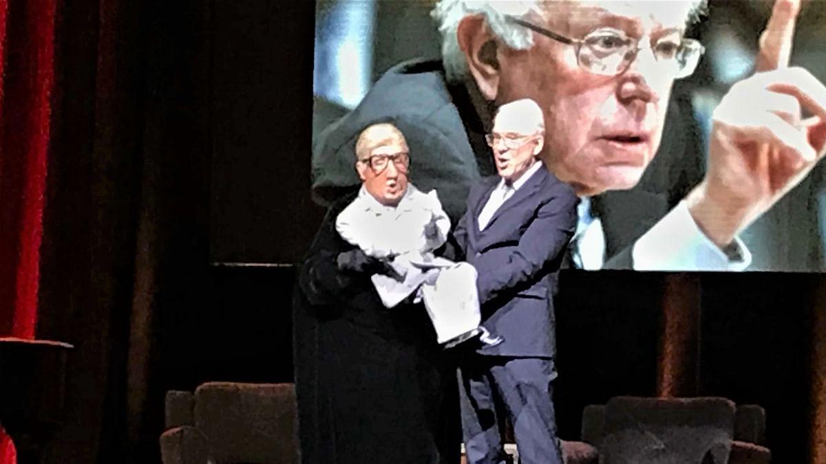 Steve Martin and Martin Short spin old-school ways into comedy gold at Atlantic City's Borgata