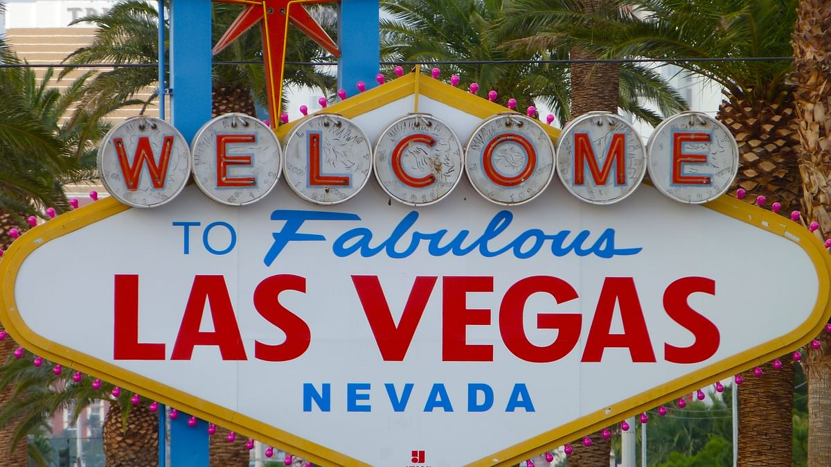 Las Vegas strip to reopen June 4 — what should you expect? Mims has advice