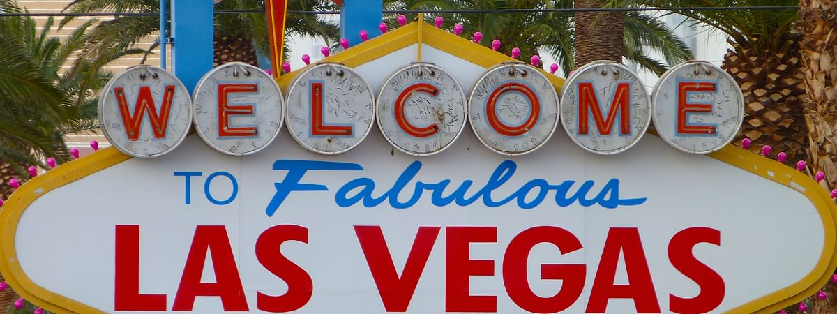 Robert Mims will be covering the G2E from Las Vegas.