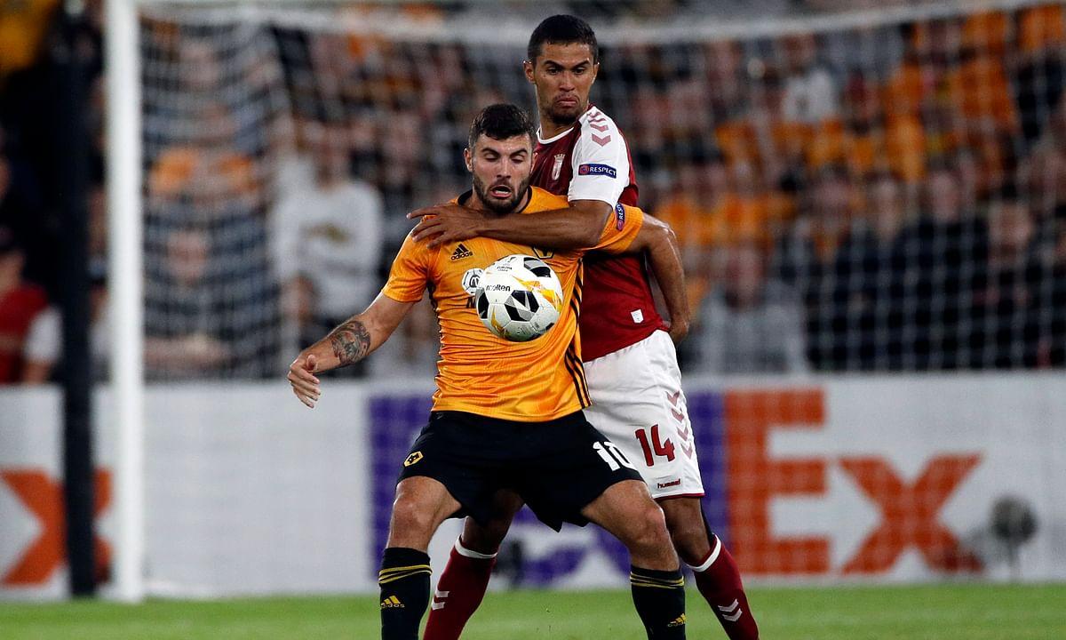 Soccer Monday: Miller picks Astra vs Hermannstadt from Romania Liga 1, and Penafiel vs Sporting Braga from Portugal Taça da Liga