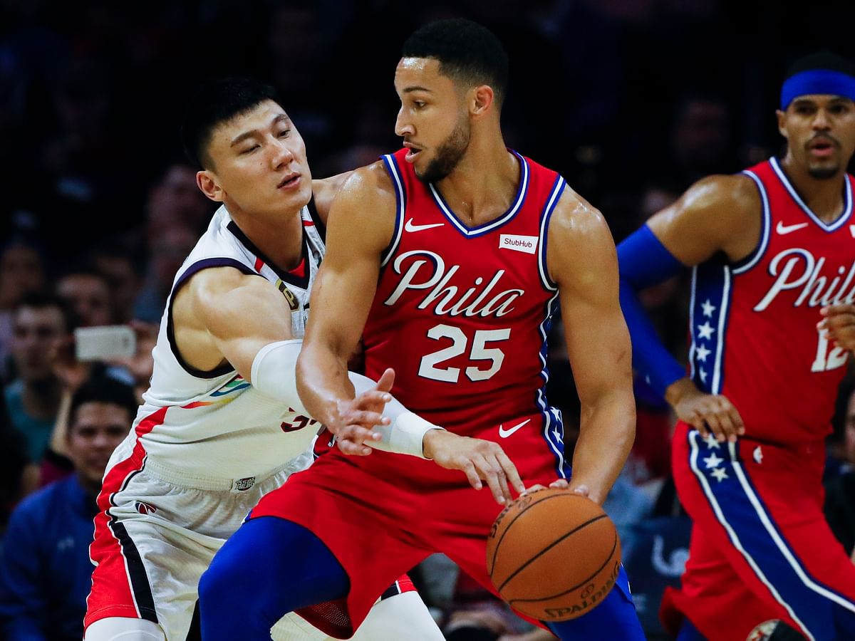 NBA: Greg Frank picks Celtics vs Sixers and Timberwolves vs Nets