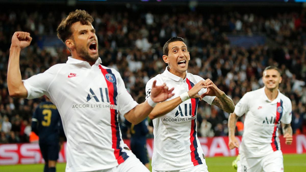 Soccer Friday: Miller picks Gorica v Dinamo Zagreb, Royal Excel Mouscron v Club Brugge, Eintracht Frankfurt v Bayer Leverkusen, & Nice v PSG