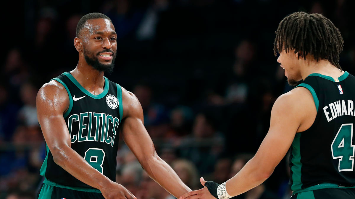 NBA Wednesday: Greg Frank picks the Celtics vs Bucks in a revenge match & Rockets vs Wizards in a less meaningful game than Astros vs Nats
