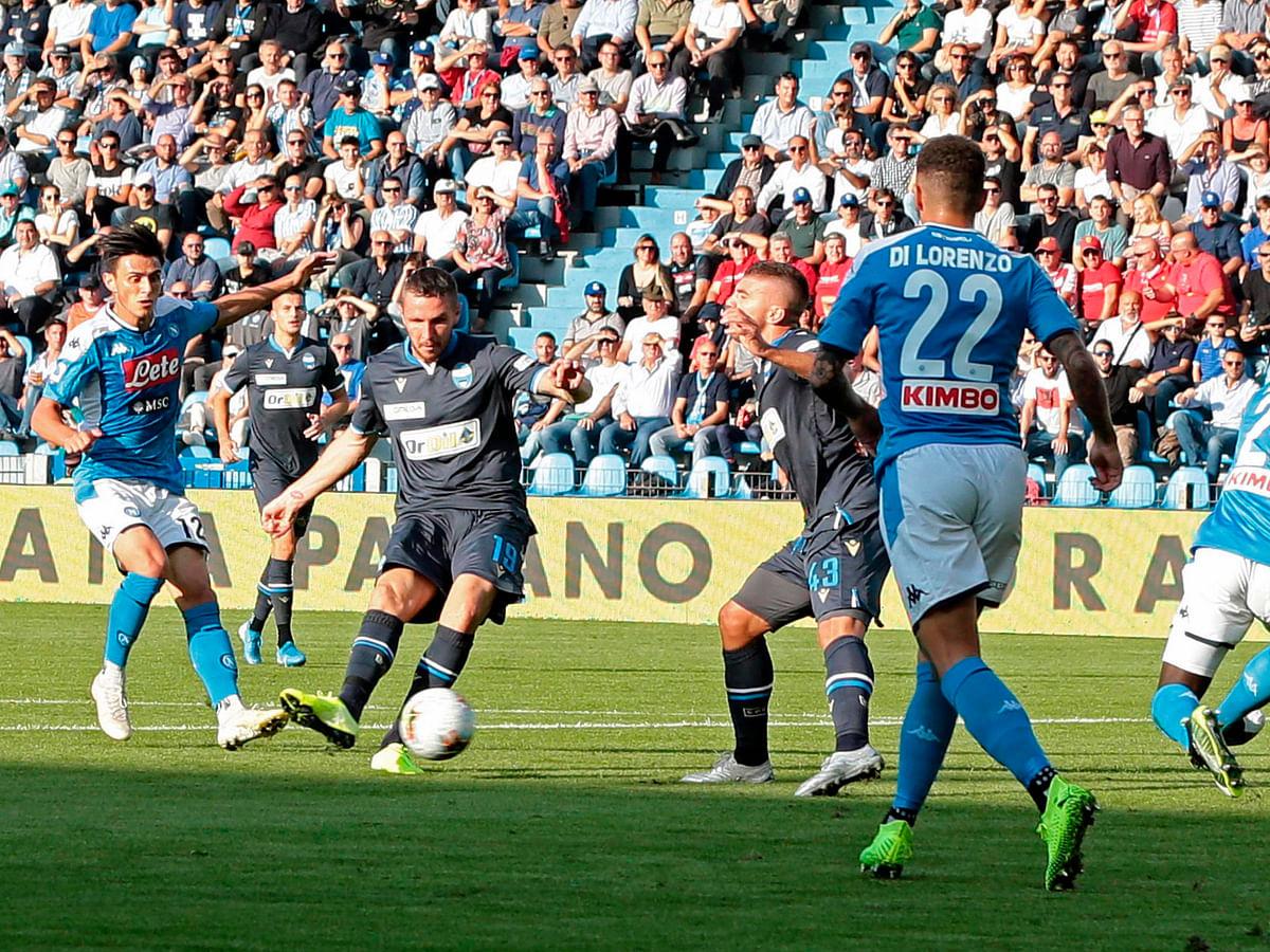 Thursday European Soccer: Miller picks Anderlecht vs Gent, Paços de Ferreira vs Sporting CP and AC Milan vs SPAL