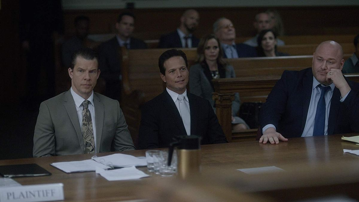 Official Trailer for INSIDE GAME — the true story of Tim Donaghy and the NBA betting scandal, opening November 1