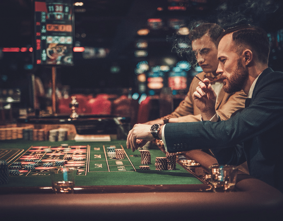 Gambling in America: A Guide to the Different States