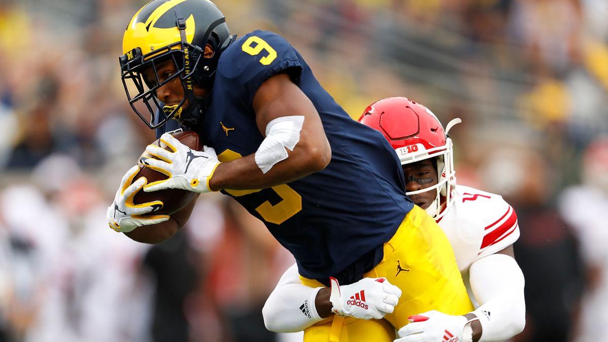 Big 10 College Football: Greg Frank picks Maryland at Rutgers and Iowa at Michigan