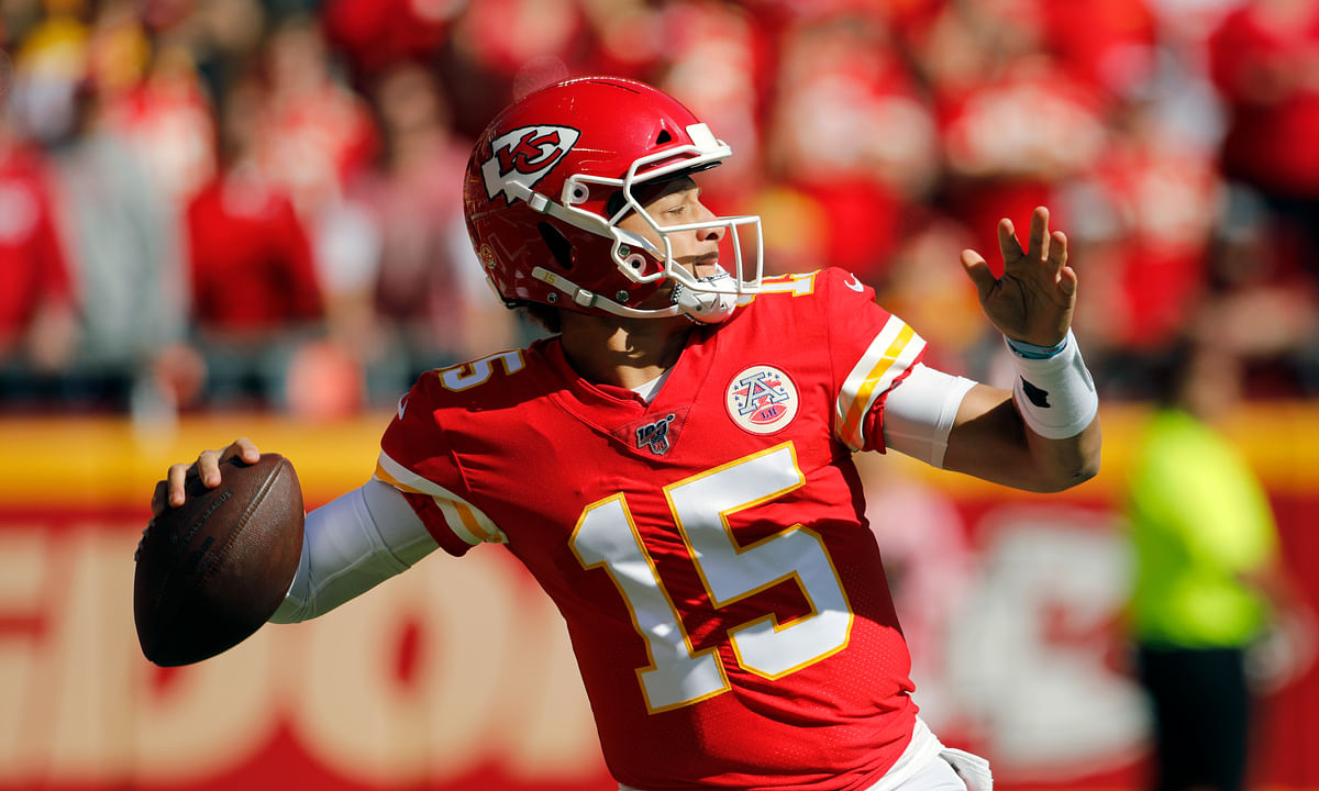 Thursday Night Football: Greg Frank picks Chiefs vs Broncos and sees a trap — does Vic Fangio know how to stop Patrick Mahomes?