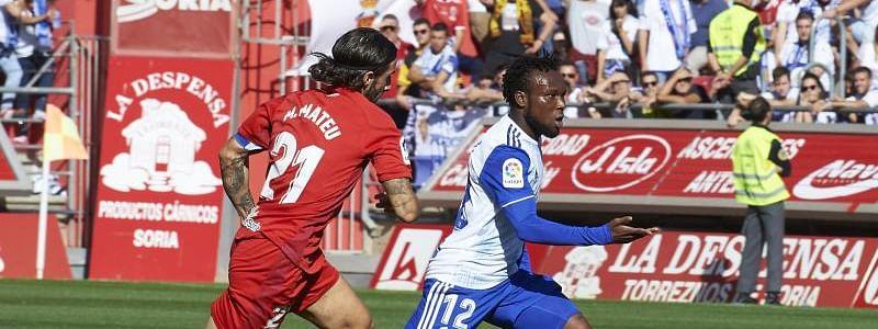 Real Zaragoza - www.realzaragoza.com