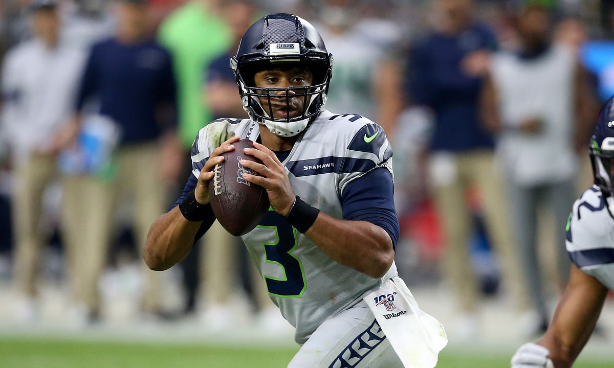 Thursday Night Football: Mims gives his betting advice for Rams vs Seahawks