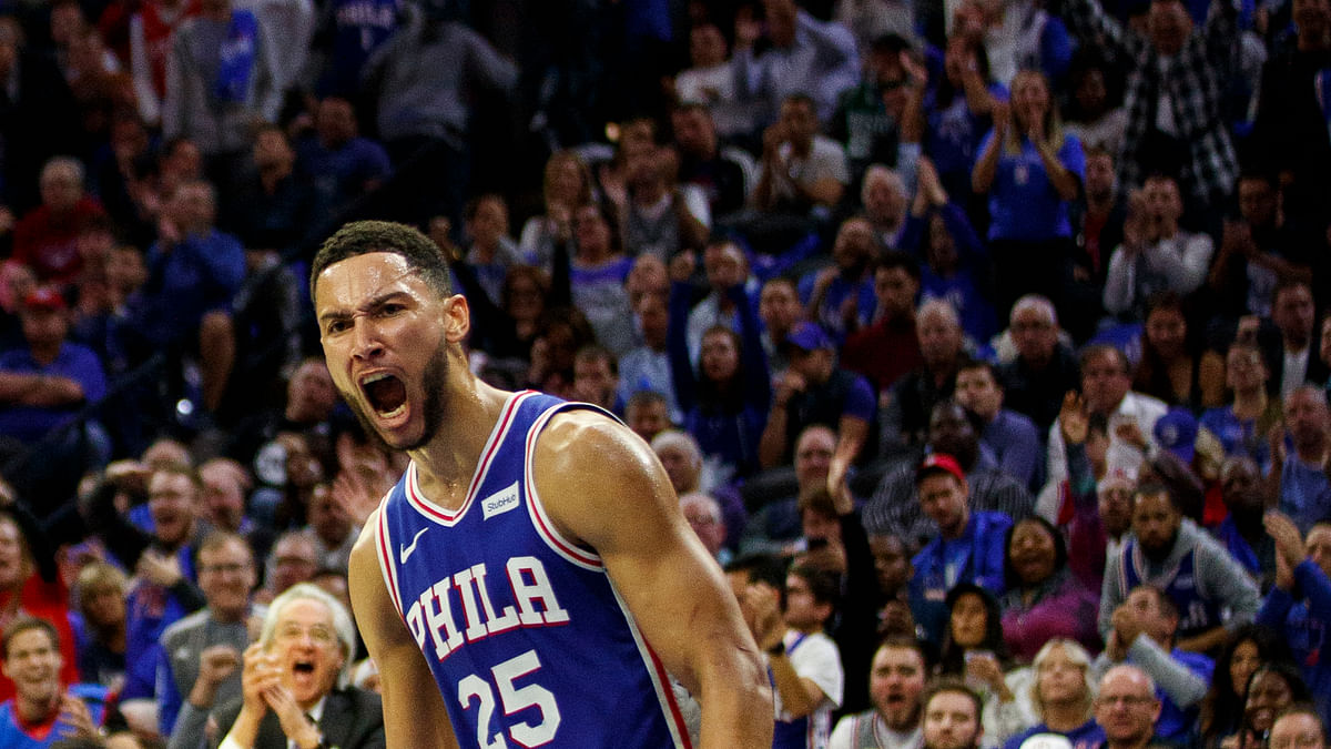 NBA Friday: Frank has everything under control in two low-scoring game picks - Sixers at Pistons and Celtics at Knicks