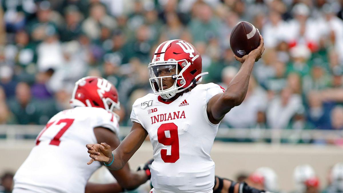 Big 10 Football: Frank picks Rutgers at Indiana and Michigan State at Wisconsin