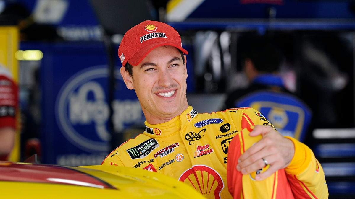 "NASCAR: The ""Eckel Three"" pick The Hollywood Casino 400 at Kansas Speedway — Can Joey Logano repeat?"