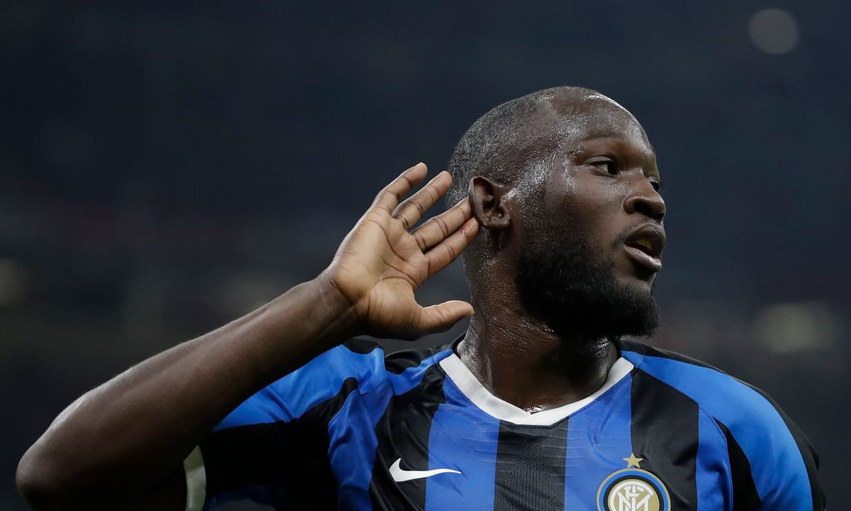 Saturday Afternoon European Soccer: Miller picks Inter Milan vs Parma and Genk vs Cercle Burgge and likes Romelu Lukaku to score