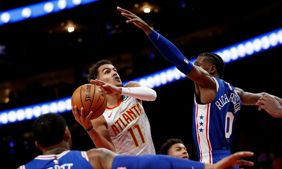 NBA Monday: Greg Frank picks Nuggets vs Hawks