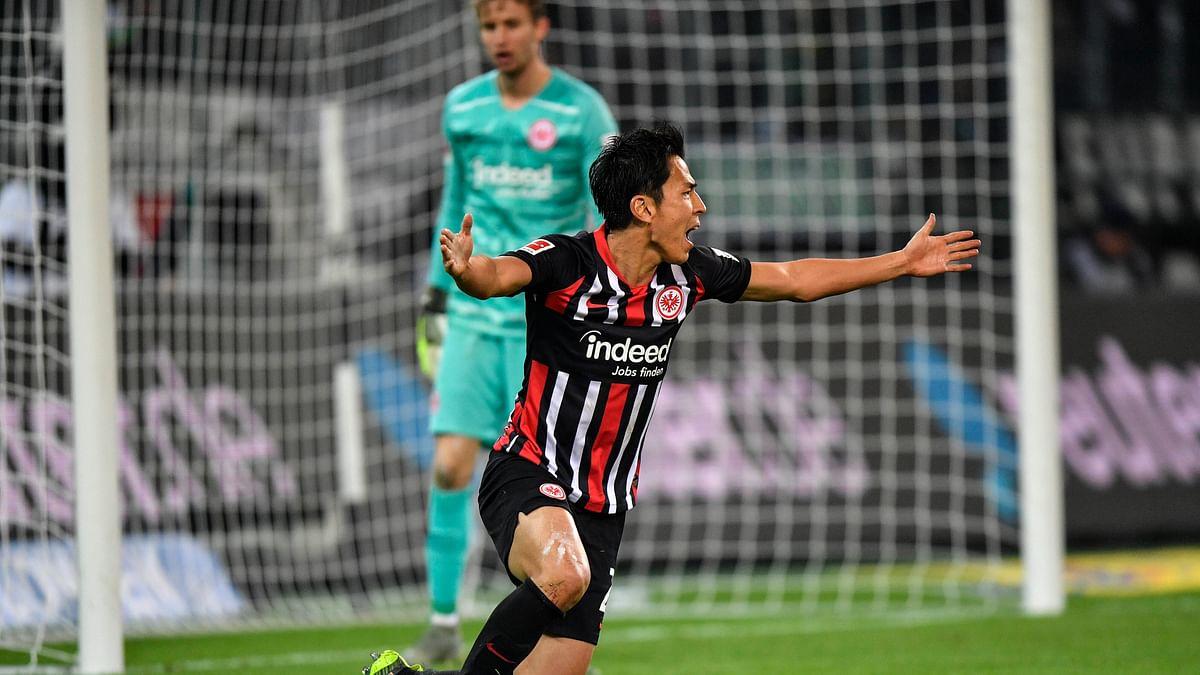 Saturday Euro soccer (early games): Miller picks Dinamo Zagreb vs Inter Zapresic, Eintracht vs Bayern, Leipzig vs Mainz, Levante v Barcelona