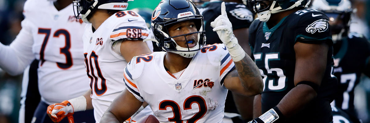 Michael Fabiano's fantasy football starts and sits for Week 10 — What should you do with David Montgomery and Joe Mixon?
