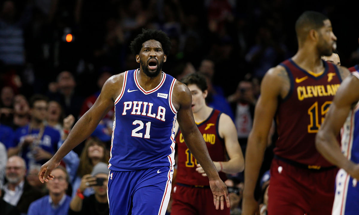 NBA Sunday Afternoon: Greg Frank picks Sixers vs Cavaliers and Celtics vs Kings