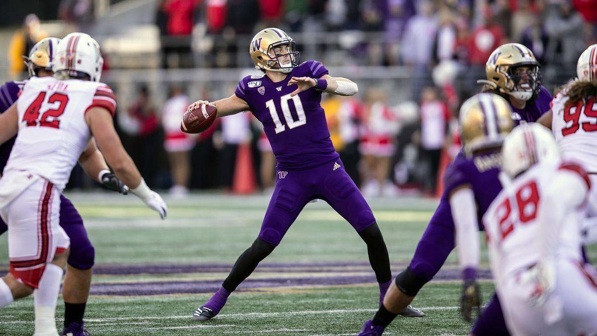 Pac-12 College Football: Madwed picks Washington v Oregon State, Stanford v Colorado, USC v Arizona State, and Washington State v California