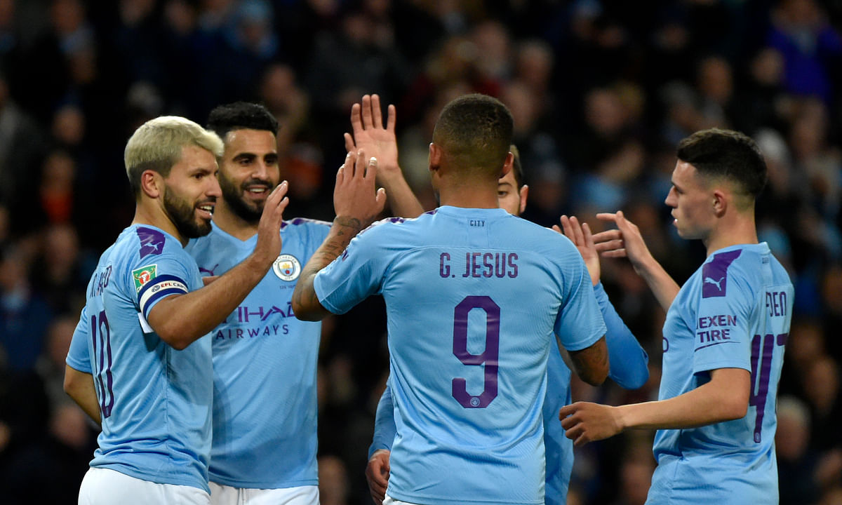 Premier League Saturday: Miller picks Bournemouth vs Man United, Aston Villa vs Liverpool, Man City vs Southampton, Watford vs Chelsea