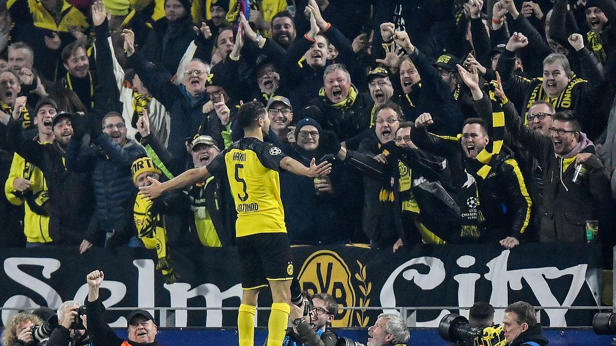 Saturday Euro Soccer: Miller picks Brest vs PSG, Inter Milan vs Hellas Verona, Bayern Munich  vs Borussia Dortmund, Eibar vs Real Madrid