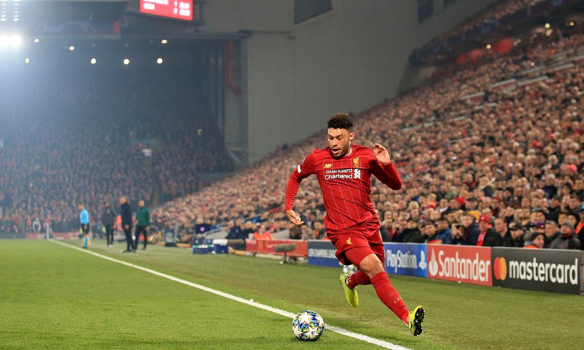 Soccer Wednesday: Miller picks Barcelona vs Borussia Dortmund, Genk vs FC Salzburg, Lille vs Ajax, Liverpool vs Napoli, and more