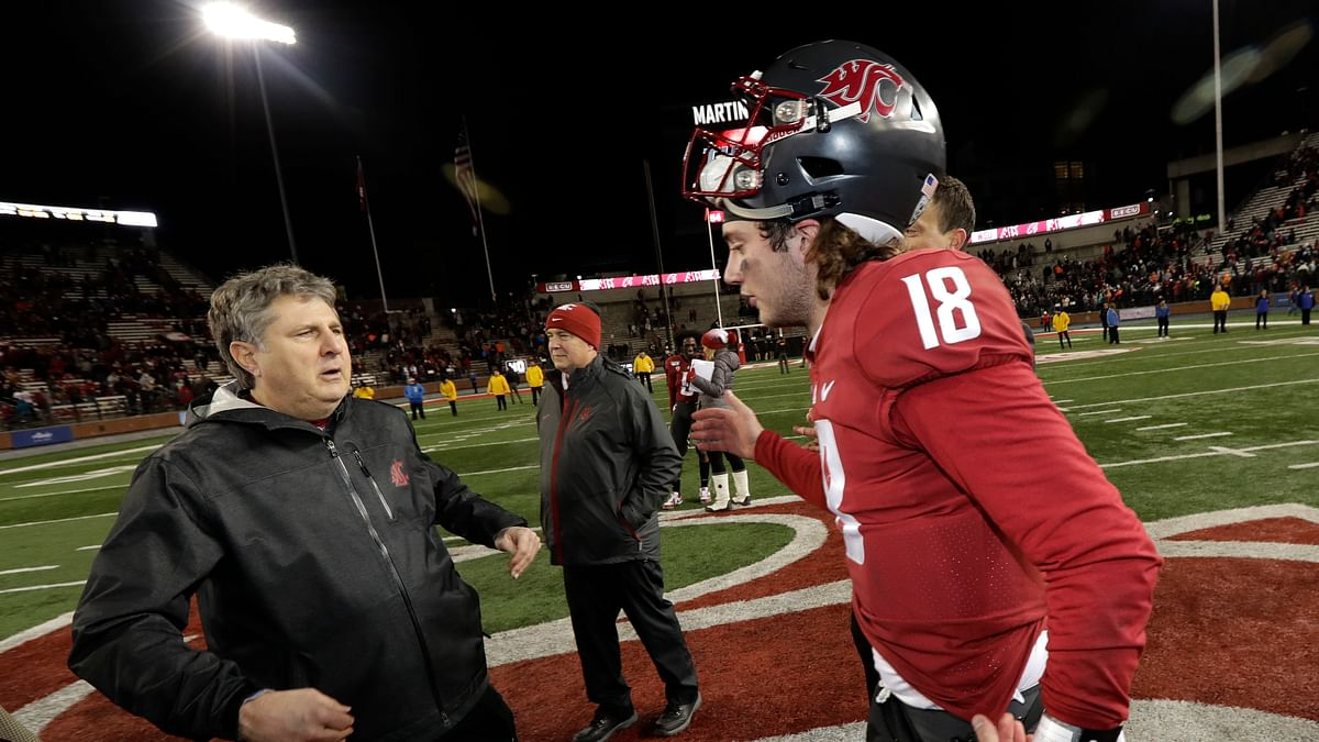 Pac12 Football: Madwed picks the Apple Cup and expected blowouts with Oregon State vs Oregon, Stanford vs Notre Dame, Utah vs Colorado, more